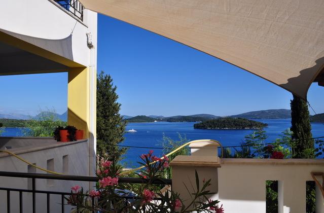 lefkada apartments for sale